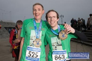 Massive medals!